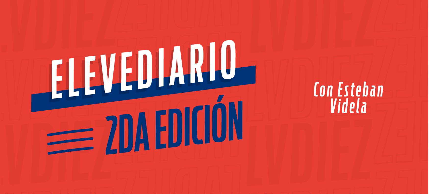 EleveDiario 2da Edición