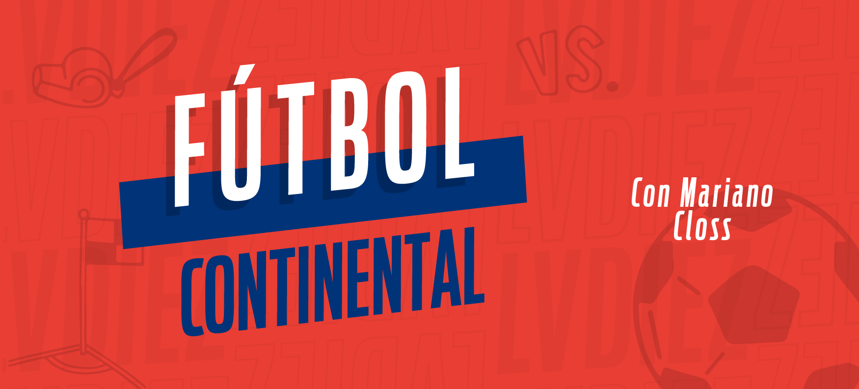 Fútbol Continental