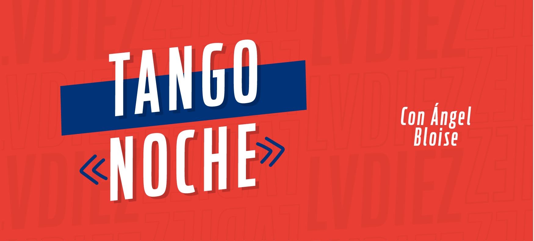TangoNoche
