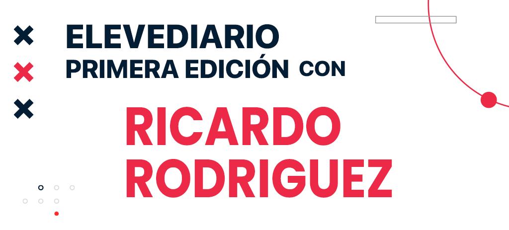 EleveDiario 1ra Edición