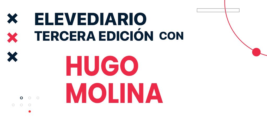 EleveDiario 3ra Edición